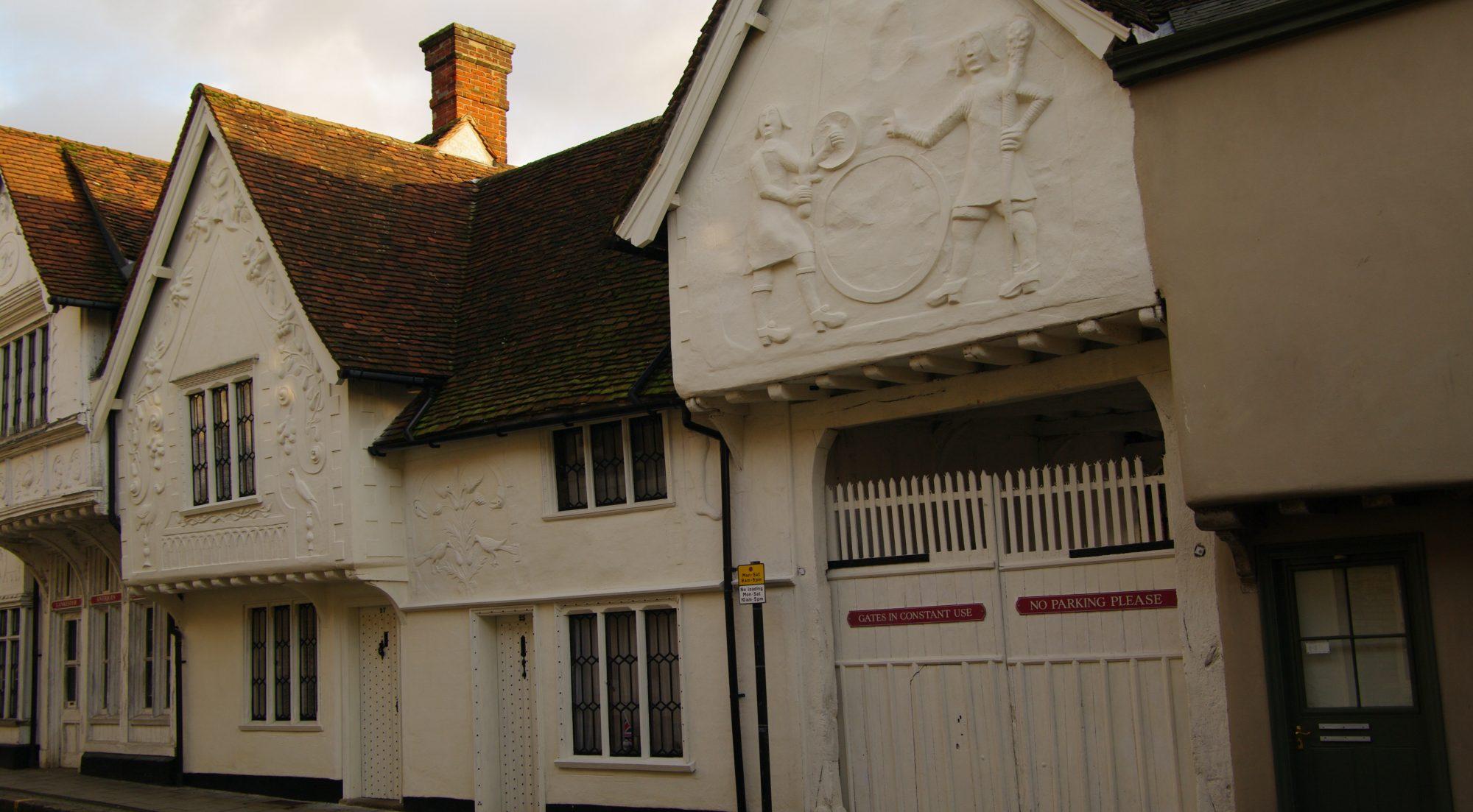 Douglas Kent Heritage